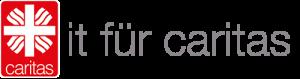 IT für Caritas eG Logo